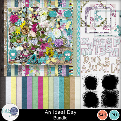 An_ideal_day_bundle