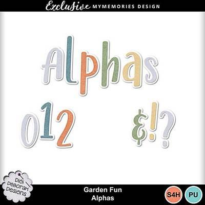 Gf_alphas