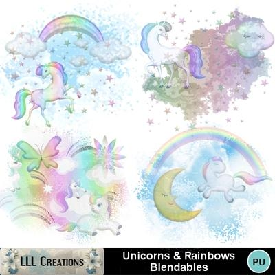 Unicorns___rainbows_blendables-01