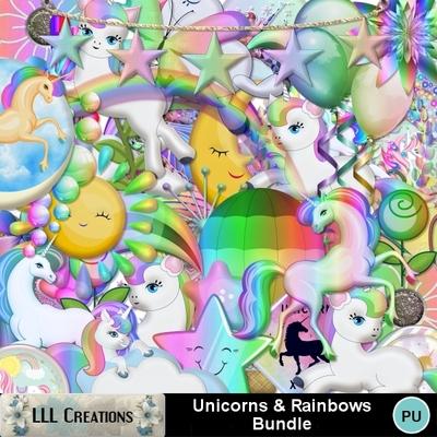 Unicorns___rainbows_bundle-02
