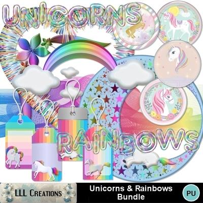Unicorns___rainbows_bundle-03