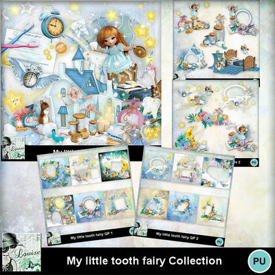 Louisel_my_little_tooth_fairy_pack_preview