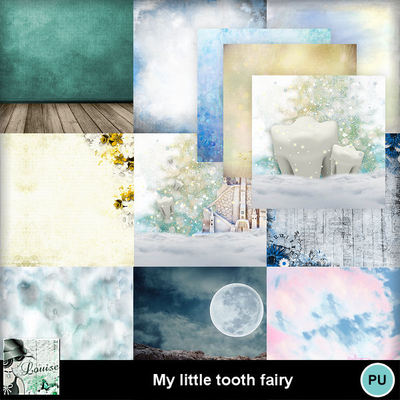 Louisel_my_little_tooth_fairy_papiers2_preview