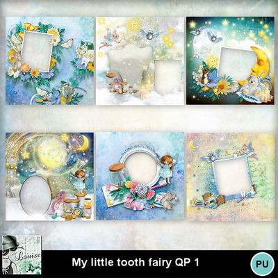 Louisel_my_little_tooth_fairy_qp1_preview