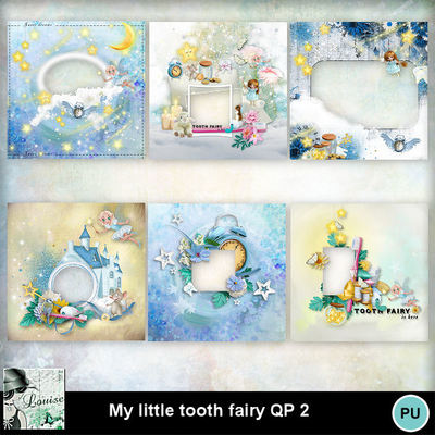 Louisel_my_little_tooth_fairy_qp2_preview