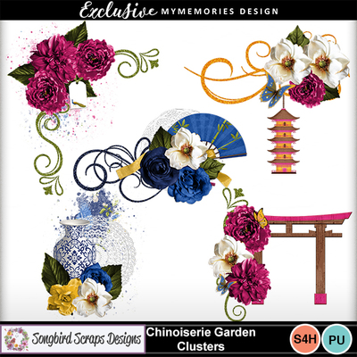 Chinoiserie_garden_clusters