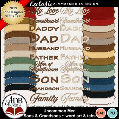 Uncommon_men_sons_grandsons_wa_tabs