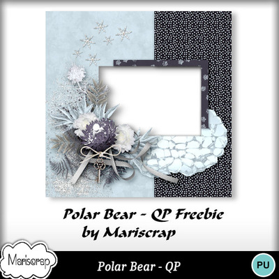 Msp_polar_bear_pvfreebiemms