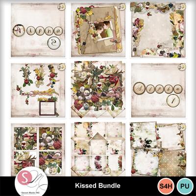 Kissedbundle