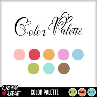 Colorpalette-geral