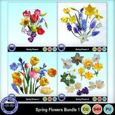 Springflowerscub1