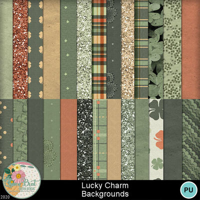 Luckycharm_backgrounds