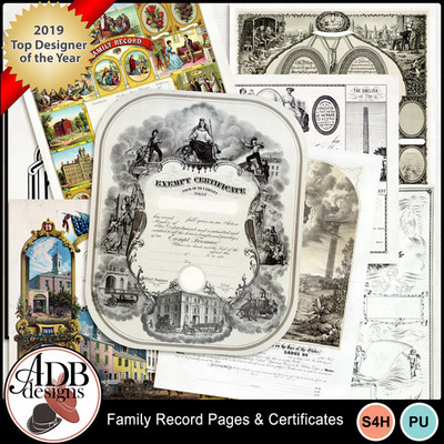 Familyrecord_pagescertificates