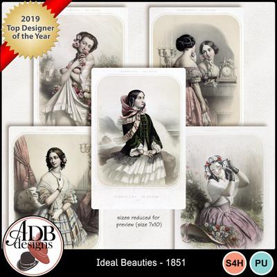Idealbeauties_1851