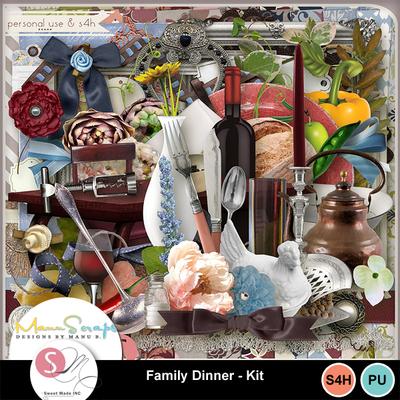 Familydinner-kit