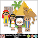 Joseph_and_the_coat_of_many_colors_clipart_preview_small