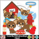 I_love_my_chihuahua_boys_clipart_preview_small