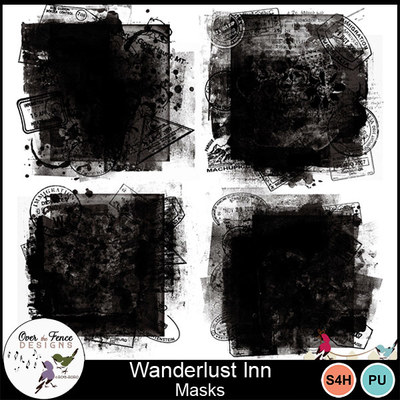 Wanderlustinn_1_masks