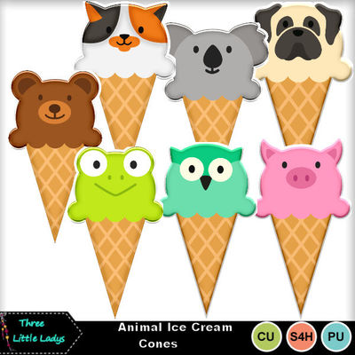 Animal_ice_cream_cone-tll