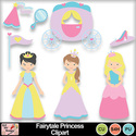 Fairytale_princess_clipart_preview_small