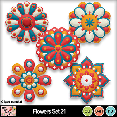 Flowers_set_21_preview