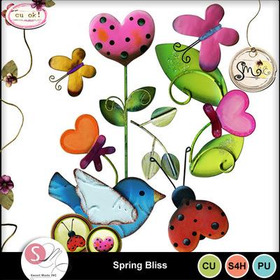 Springbliss