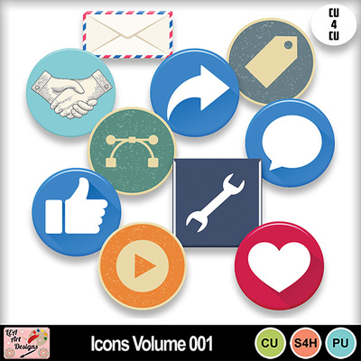 Icons_volume_001_preview