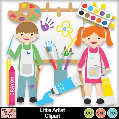 Little_artist_clipart_preview