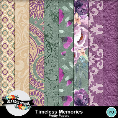 Lisarosadesigns_timelessmemories_prettypapers