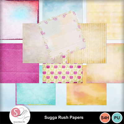 Shugga_rush_papers
