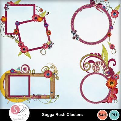 Shugga_rush_clusters