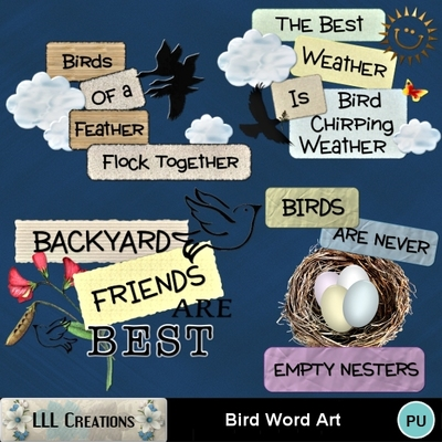Bird_word_art_-_01