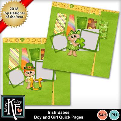 Irishbabesqps