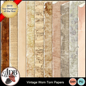 Santafe-dss-adb-hr-vintage-worn-torn-papers_small