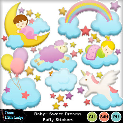 Baby_sweet_dreams_puffy_stickers-tll