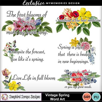 Vintage_spring_word_art