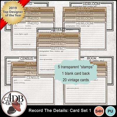 Read-mm-adb-hr-record-details-card-set-01