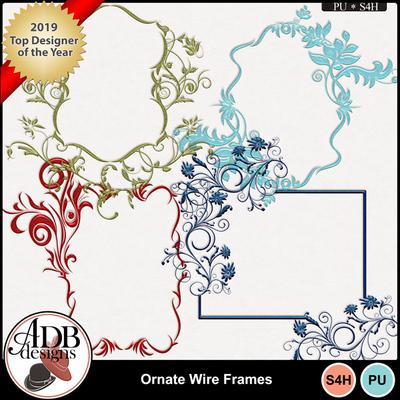 Housewife-mm-adb-hr-ornate-wire-frames