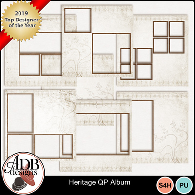 Housewife-mm-adb-hr-heritage-quick-page-album