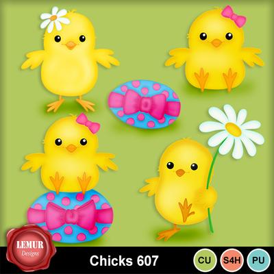Chicks607