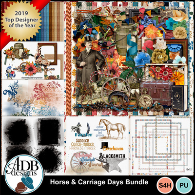 Horsecarriagedays__bundle