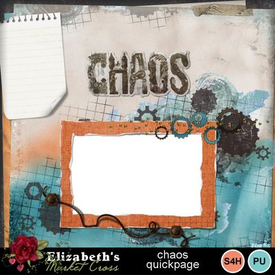 Chaosqp-001