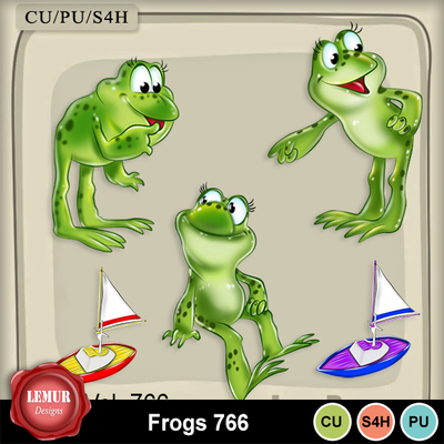 Frogs766