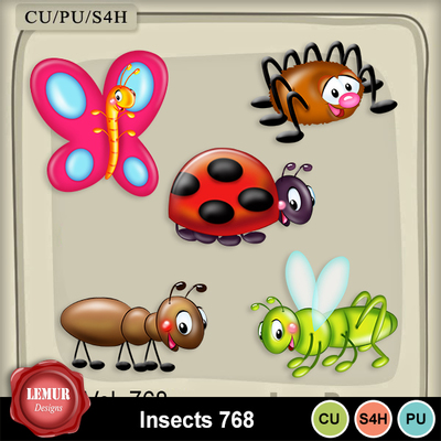 Insects768
