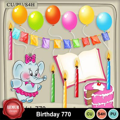 Birthday770