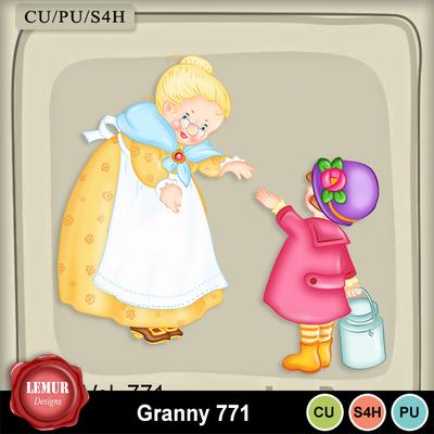 Granny771