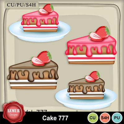 Cake777