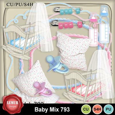 Baby_mix793