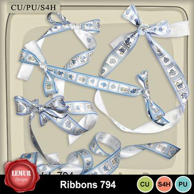 Ribbons794