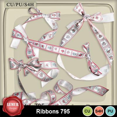 Ribbons795